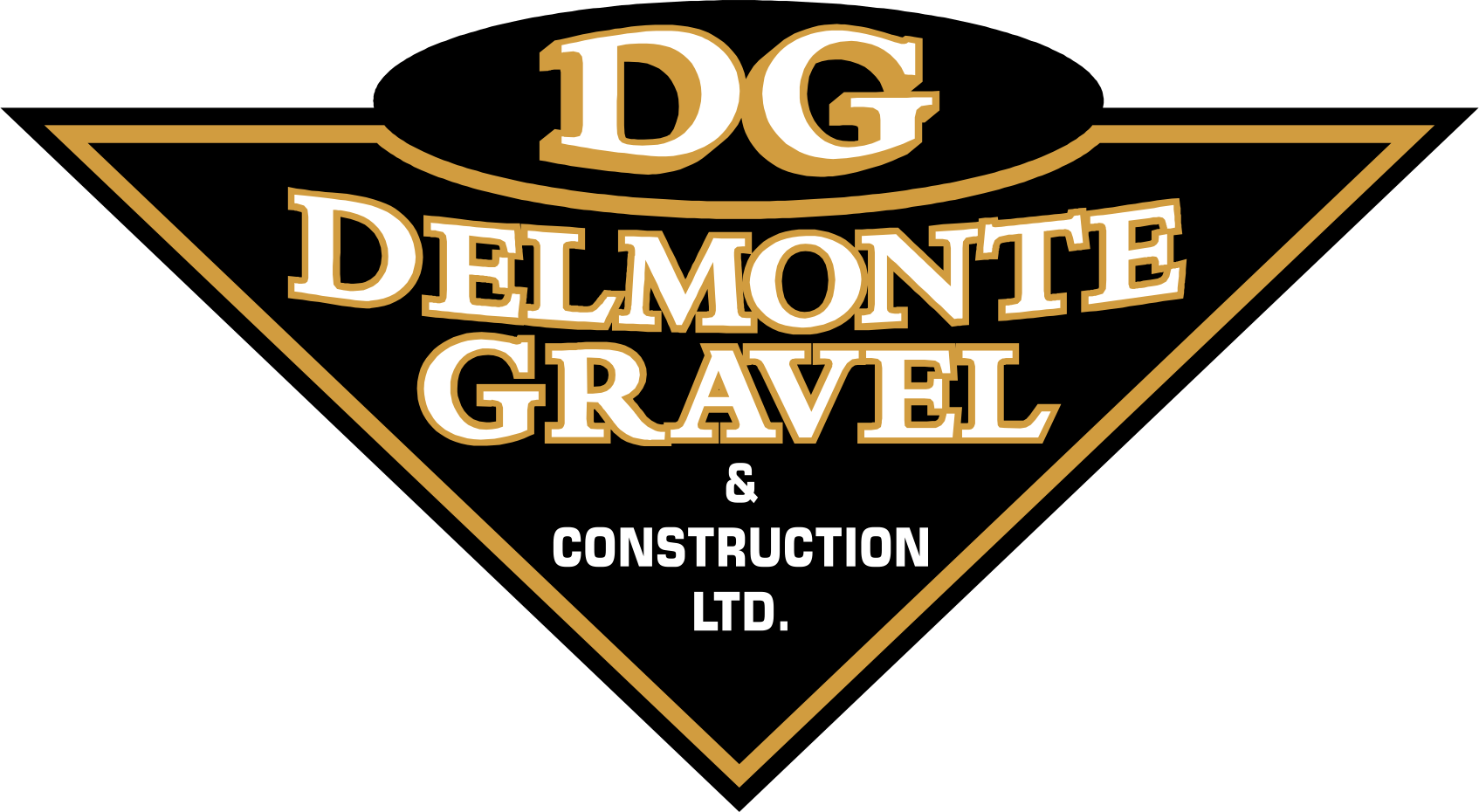 Delmonte Gravel & Construction LTD